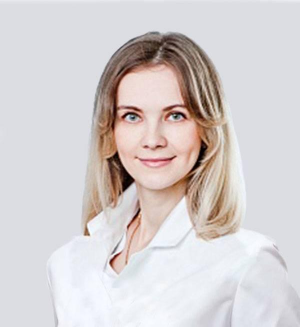 Malysheva Vera Aleksandrovna