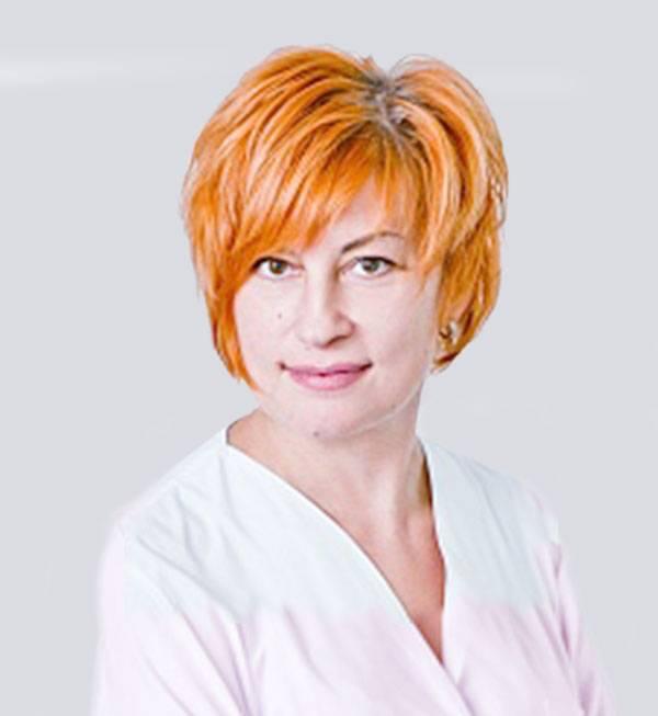 Dyachenko Tatyana Anatolevna