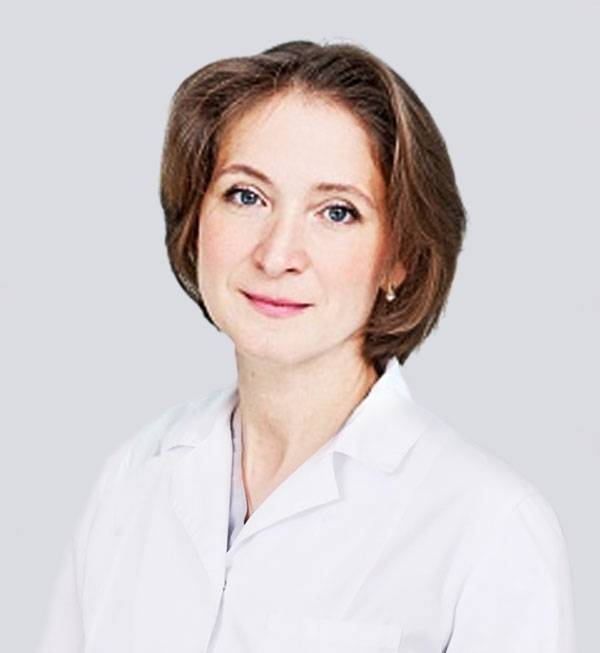 Dr. Margarita Dancheeva