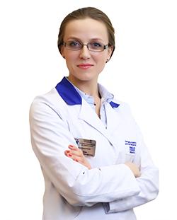 Shushkova Aleksandra