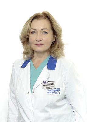ELENA ANDAMOVA
