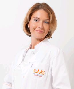Dr Anna Morozova