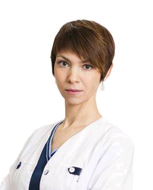Dr Tatyana Khryapenkova