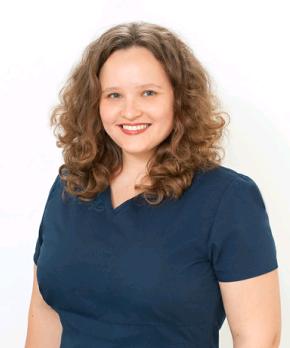 Dr Maria Troshina